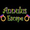 Annulus escape