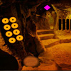 Sandstone Cave Escape Game